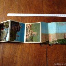 Postales: POSTALES DE TIBIDABO, BARCELONA. Lote 53691309