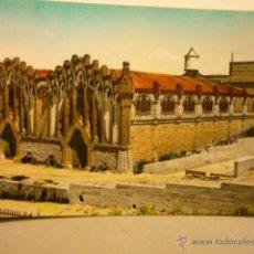 Postales: POSTAL NULLES -TARRAGONA SINDICATO SAN ISIDRO --COLOREADA CM. Lote 53980059