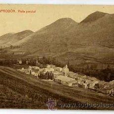 Postales: GIRONA CAMPRODON VISTA PARCIAL FOTOTIPIA THOMAS, SIN CIRCULAR. Lote 54067479