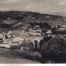 Postales: POSTAL DE SAN ANDRES DE LLAVANERAS . VISTA PARCIAL .. Lote 54115804