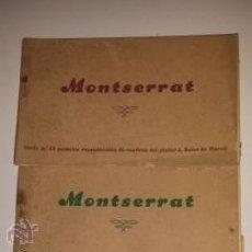 Postales: MONTSERRAT. Lote 53580590