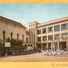 Postales: BONITA POSTAL DE REUS COLEGIO DE LA PRESENTACIÓN CERVANTES EDITO VALMAN S. A. SIN CIRCULAR . Lote 54199026