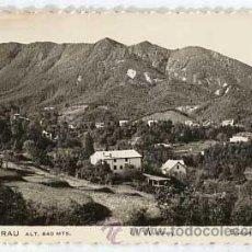 Postales: GIRONA VILADRAU EL MONTSENY EDICION S. ARMENGOU. POSTAL FOTOGRÁFICA, SIN CIRCULAR. Lote 54232646