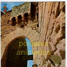 Postales: PRADES - PORTAL 1974 - FOTOGRAFISME Nº102. Lote 54293563