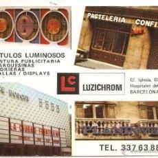 Postales: HOSPITALET DE LLOBREGAT. Lote 54435223