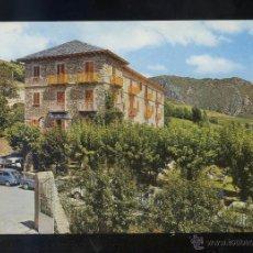 Postales: PRULLANS. *HOTEL MONTAÑA...* ED. PUBLINTEL. NUEVA.. Lote 54435765