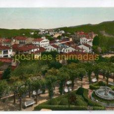 Postales: CASTELLTERSOL - VISTA PARCIAL - CIURO Nº4. Lote 54457554