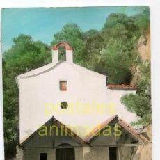 Postales: CABACES - VISTAS - ROQUE REBULL. Lote 54457583