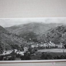 Postales: RIBAS DE FRESER A 920 M,S,M, VISTA PARCIAL IMP NURIA RIBAS DE FRESER. Lote 54505019