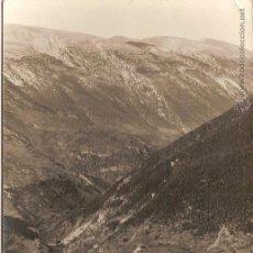 Postales: TUIXENT (LLEIDA) VISTA GENERAL - FOTOS SOLÉ Nº 16 - CIRCULADA 1966. Lote 54579164