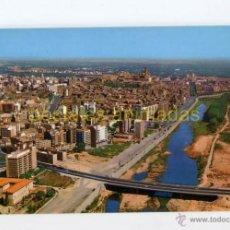 Postales: LLEIDA - PUENTES SOBRE EL RIO SEGRE 1974 - PIC Nº547 - LERIDA. Lote 54704008