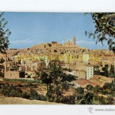 Postales: LLEIDA - VISTA GENERAL 1960 - INCA Nº6 - LERIDA. Lote 54704190