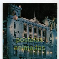 Postales: LLEIDA - PALACIO DE LA PAHERIA 1965 - GARRABELLA Nº30 - LERIDA SEAT 600 1500. Lote 54704653