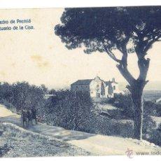 Postcards - PS6362 SAN PEDRO DE PREMIÁ 'PINO Y SANTUARIO DE LA CISA'. FERGUI. SIN CIRCULAR. PRINC. S. XX - 54557431