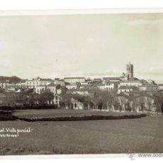 Postales: PS6046 CASTELLTERSOL 'VISTA PARCIAL'. FOTOGRÁFICA. FOTO RENOM. CIRCULADA. 1952. Lote 52341562