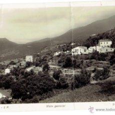 Postales: PS6049 MONTSENY 'VISTA GENERAL'. FOTO ALSINA. CIRCULADA. 1956. Lote 52341734