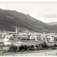 Postales: PS5995 SANT FELIU DE PALLAROLS 'VISTA PANORÁMICA'. ED. SERRAT. CIRCULADA. AÑOS 60. Lote 51685970