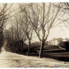 Postales: PS5809 SARDAÑOLA 'CARRETERA DE SARDAÑOLA A RIPOLLET'. J. AMELLA. CIRCULADA 1955. Lote 49212700