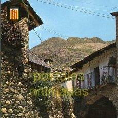 Postales: M00419 BOI - CALLE TIPICA 1966 - ESCUDO DE ORO Nº2321. Lote 54840588