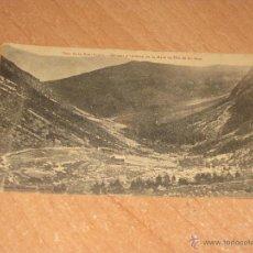 Postales: POSTAL DE PORT DE LA BONAIGUA. Lote 54858452