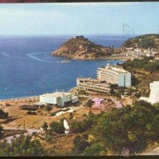 Postales: 2397 - TOSSA DE MAR (COSTA BRAVA).- VISTA PARCIAL.. Lote 54869834