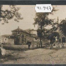 Postales: SELVA DEL CAMP - FOTOGRAFICA - VER REVERSO - (41947). Lote 54884216