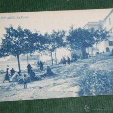 Postales: CADAQUES N.13 ES PORTAL - FOT.THOMAS - ED. IVO SALA SERIE 11. Lote 55026617