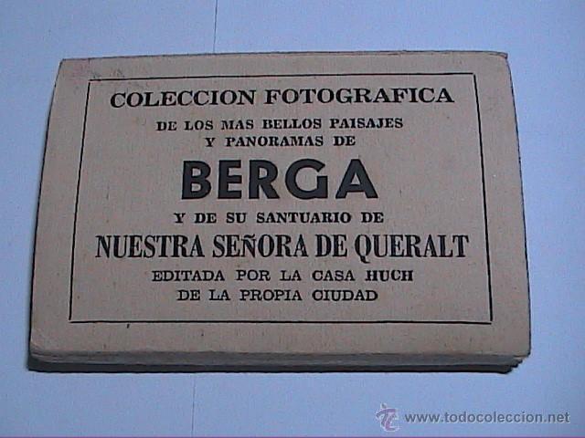 Colecci n de postales fotograficas de vendido - Ciudad de berga ...