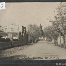 Postales: SANT ANDREU DE LA BARCA - FOTOGRAFICA - (42.623). Lote 55989512