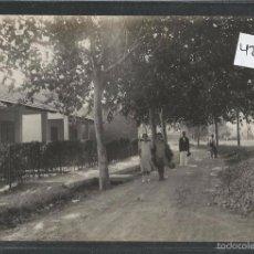 Postales: SANT PERE DE VILAMAJOR - CARRETERA - FOTOGRAFICA - (42.627). Lote 55990696