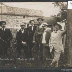 Postales: TIANA - LA CONRERIA - APLECH MONTALEGRE - FOTOGRAFICA -(42.664). Lote 56102526