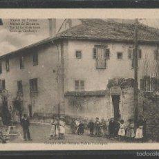 Postales: PUIGCERDA - COLEGIO DE LOS SEÑORES PADRES ESCOLAPIOS - (42.778). Lote 56234923