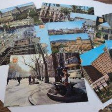 Postales: 55 POSTALES NUEVAS LA MAYORIA DE BARCELONA Y MUCHAS DE CORDOBA SEVILLA ETC... Lote 56439360