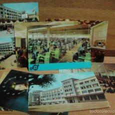 Postales: ESCUELAS PROFESIONALES SALESIANAS - BARCELONA - 8 POSTALES. Lote 56501015