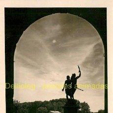 Postales - (l0487) lleida - arco del puente - garrabella - lerida - 56535614
