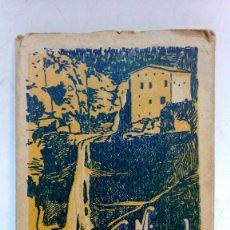 Postales: ALBUM POSTALES SAN MIGUEL DEL FAY. L. ROISIN, 10 VISTAS NUM. 2. Lote 56584871