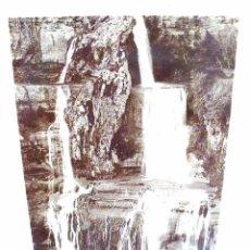 Postales: ANTIGUA POSTAL FOTOGRAFICA FOTO SANT MIQUEL DEL FAI SAN MIGUEL DE FAY RIELLS. Lote 56727660