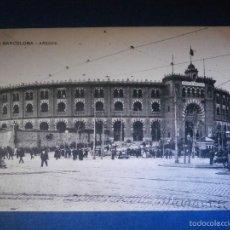 Postales: POSTAL - ESPAÑA - 10 BARCELONA - ARENAS - MISSE Hº BARNA - NUEVA -. Lote 56962961