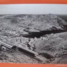 Postales: POSTAL COSTA BRAVA - PORTBOU - GIRONA - CIRCULADA AÑO 1961.. R-2932. Lote 57504349
