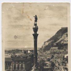 Postales: BARCELONA 74-MONUMENTO A COLON. Lote 57514737