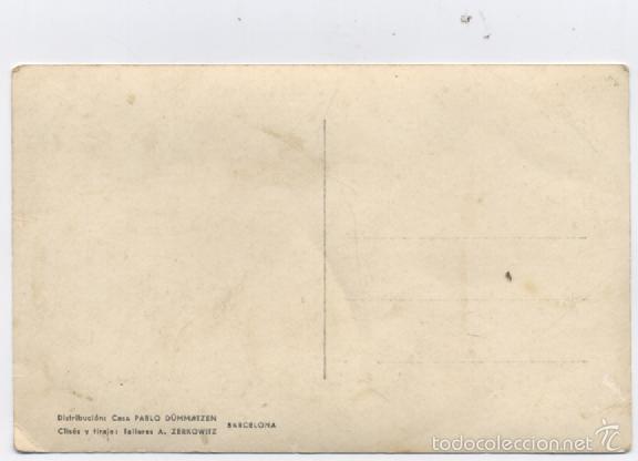 Postales: BARCELONA 74-MONUMENTO A COLON - Foto 2 - 57514737