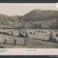 Postales: CANTONIGROS - COLLSACABRA - FONT DEL FAIG - FOTOGRAFICA - VER REVERSO - (43.858). Lote 57629743