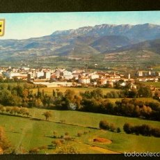 Postales: SEO DE URGEL (LLEIDA) Nº 625 VISTA GENERAL (AÑOS 60) -ED. SOBERANAS - SEU D'URGELL. Lote 57754235