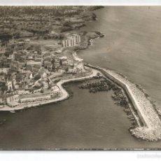 Postales: AMETLLA DE MAR .- VISTA AEREA .- FOTO EDICIONES PAISAJES ESPAÑOLES Nº 22435 .- 1964. Lote 58062539