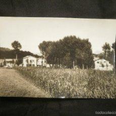 Postales: POSTAL SANT PRIVAT D'EN BAS. SIN CIRCULAR. FOTO CAMINAT. Lote 58117285