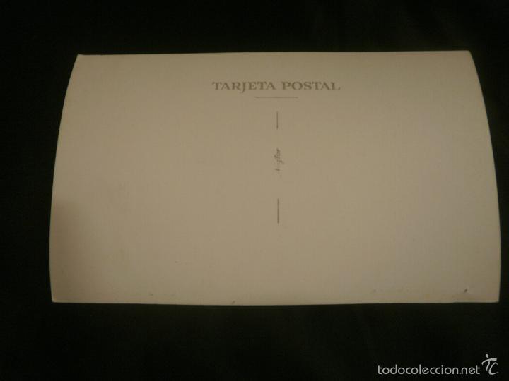 Postales: POSTAL GERONA. PASEO DE LA DEHESA. LABORATORIO S. MARTI - Foto 2 - 58189201