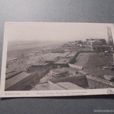 Postales: BARCELONA 194 - ESTABLECIMIENTOS BALNEARIOS DE LA BARCELONETA , PLAYA DE LAS DELICIAS Y SAN SEBASTIA. Lote 58198431