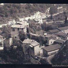 Cartoline: POSTAL DE SANT SALVADOR DE LA VEDELLA: POBLE DESAPAREGUT SOTA EL PANTÀ DE LA BAELLS (EDICIO 2002). Lote 58437790