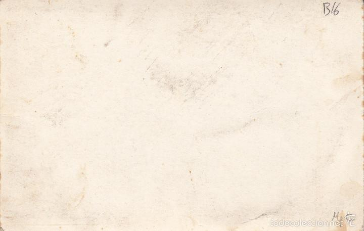 Postales: POSTAL FOTOGRÁFICA ARGENTONA -CAMINO DE BURRIACH FOTO A. GÜELL - Foto 2 - 58553017