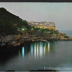 Postales: POSTAL * SA TUNA , HOTEL CAP SA SAL *. Lote 58668955